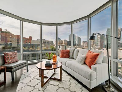 355 1st St #909  |  Seller Made 40% Profit