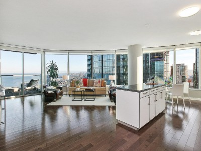 301 Main St #28F | Represented Buyer & Seller
