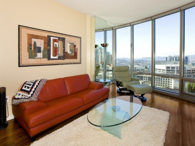 333 1st St #2103 | Highest Price for a 1BD