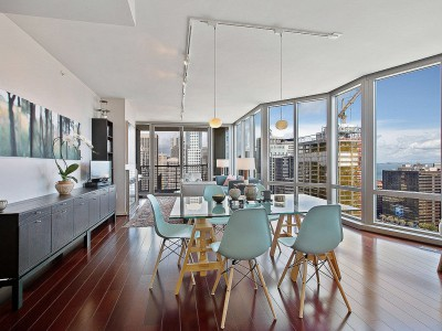 355 1st St #2601 | Another Record Sale at The Met