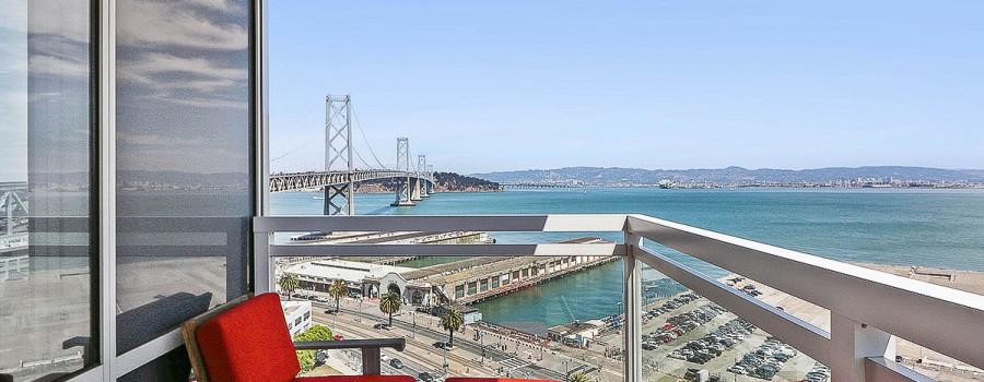 San Francisco High Rise Condo Watermark