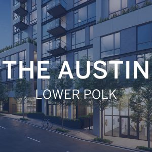 austin New Condo Developments in San Francisco