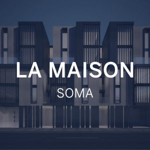 Luxury Condos For Sale LA MAISON