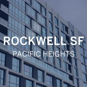 San Francisco Luxury Condos - Rockwell