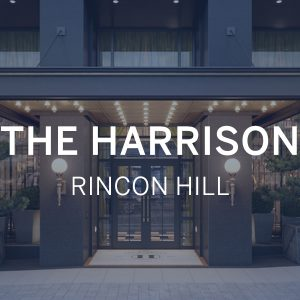 The Harrison - San Francisco High Rise