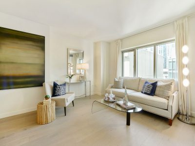 355 1st St #803 | Record Sale For This Floor Plan!