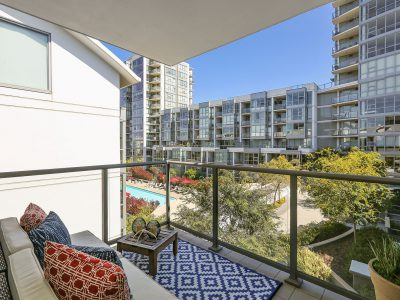 435 China Basin #623 | Sold $86,000 Over Asking