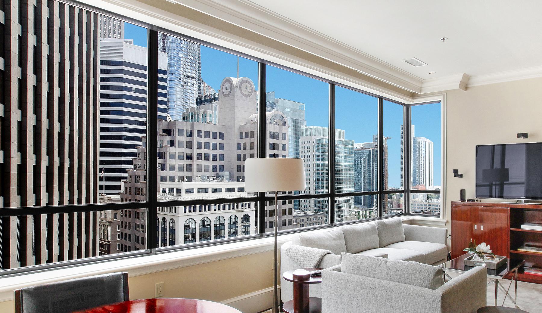 Robyn kaufman top san francisco real estate agent luxury for San francisco real estate luxury