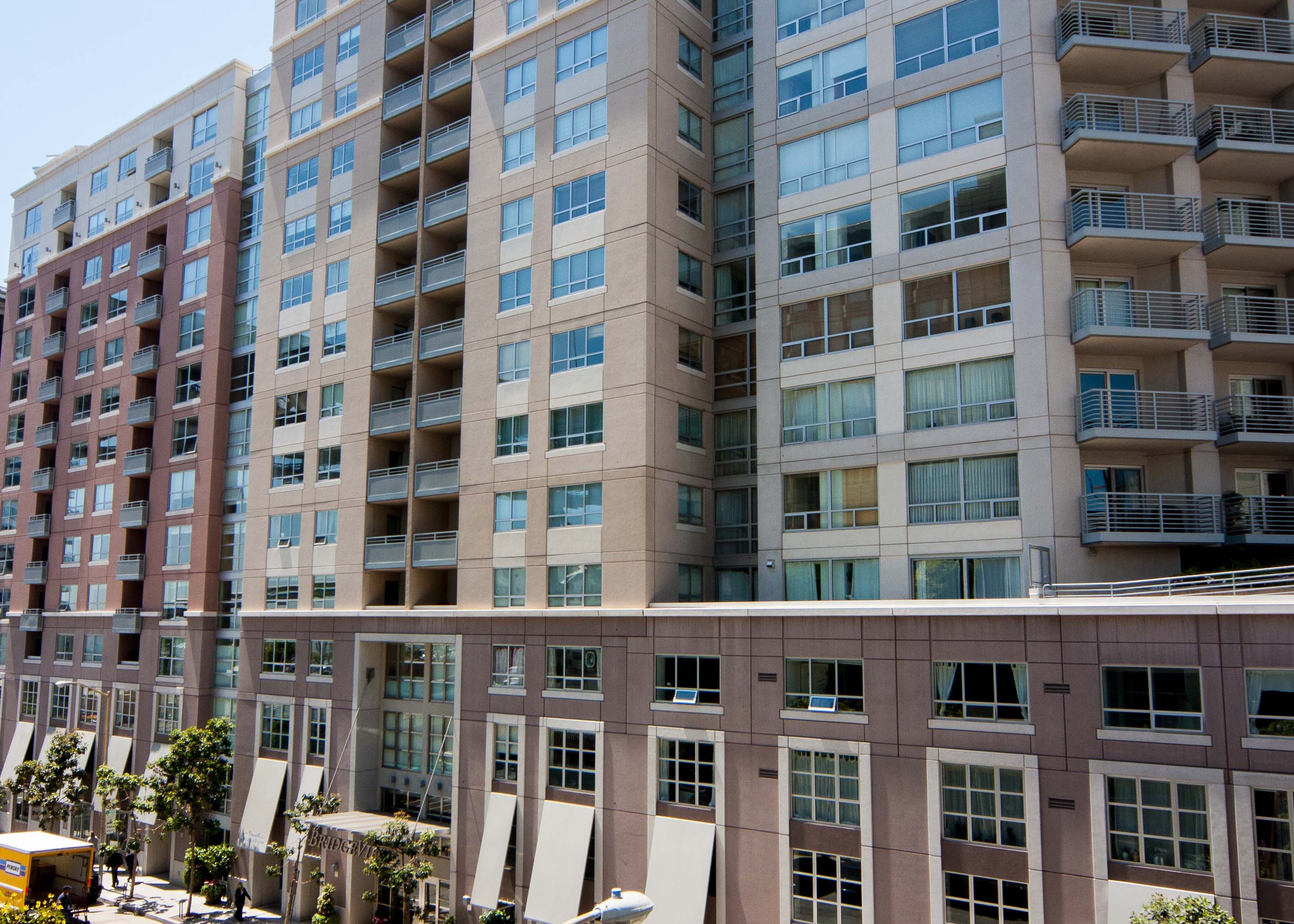 San Francisco Luxury Condos For Sale Bridgeview