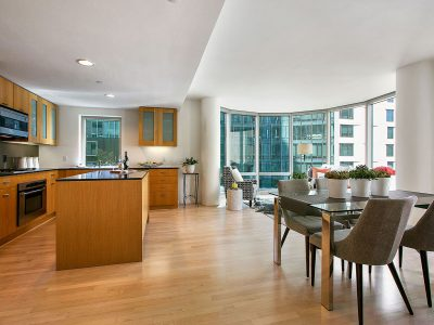 355 1st St #604 | Sold $61,000 Over Asking